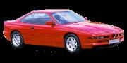 8-серия E31 1990-1999