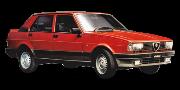 Giulietta 1977-1985