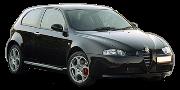 Alfa Romeo  147 2001-2010