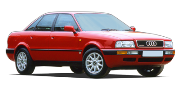 Audi  Audi 80/90