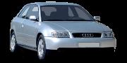 A3 (8L1) 1996-2003