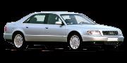 A8 [4D] 1999-2002