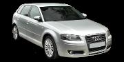 A3 [8PA] Sportback 2004-2013