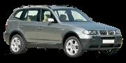 X3 E83 2004-2010
