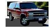 Blazer 1989-1995