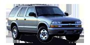 Tahoe I 1995-2000