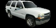 Tahoe II 2000-2006