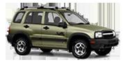 Tracker 1998-2004