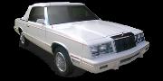 Le Baron 1986-1994