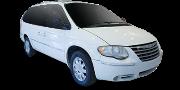 Voyager/Caravan (RG/RS) 2000-2008
