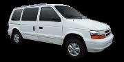 Voyager/Caravan 1991-1995