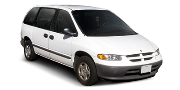 Voyager/Caravan 1996-2001