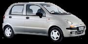 Matiz (M100/M150) 1998-2015