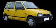 Daewoo  Tico 1995-2000