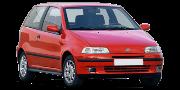 Punto I (176) 1993-1999