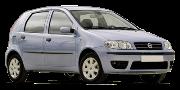 Punto II (188) 1999-2010