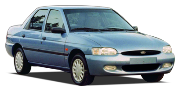 Escort/Orion 1995-2000