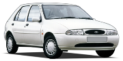 Fiesta 1995-2000