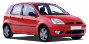 Fiesta 2001-2008
