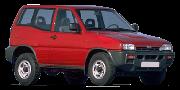 Maverick 1993-1998