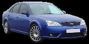 Mondeo III 2000-2007