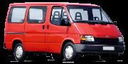 Transit 1991-1994