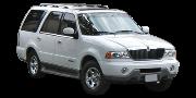 Lincoln Navigator 1997-2003