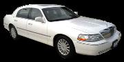 Lincoln Town Car III 1998-2011