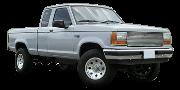 Ranger USA 1983-2003