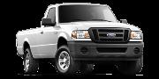 Ranger USA 2004-2014