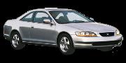 Accord Coupe USA 1998-2003