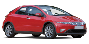 Civic 5D 2006-2012
