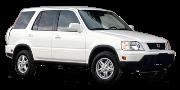 CR-V 1996-2002