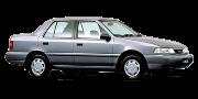 Pony/Excel 1990-1995