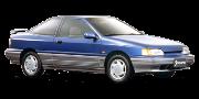 S-Coupe SLC 1990-1996