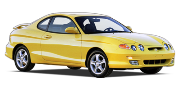 Coupe (RD) 1996-2002