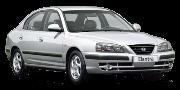 Elantra 2000-2005