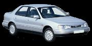 Lantra 1990-1995