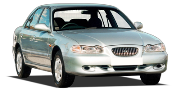 Sonata III 1996-1998
