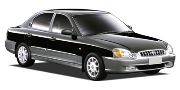 Sonata IV (EF) 1998-2001