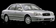 Sonata IV (EF)/ Sonata Tagaz 2001-2012