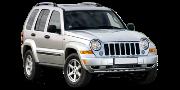 Cherokee (KJ) 2002-2006