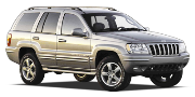 Grand Cherokee (WJ/WG) 1999-2004