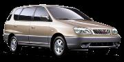 Carens 2000-2002