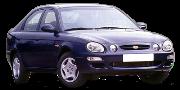 Sephia/Shuma 1996-2001