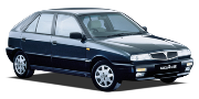 Delta II 1993-1999