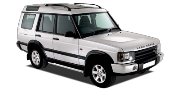 Discovery II 1998-2004