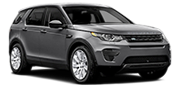 Discovery Sport 2014>