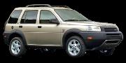 Freelander 1998-2006