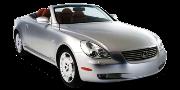 SC430 2001-2010